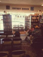 Gatsby Books, Long Beach