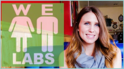 WE LABS | My work with WE Labs has brought me great joy and wonderful friends in a community of creative innovators. Read more about the organization and my work there with The Poetry Lab in this Member Spotlight profile. http://www.welabs.us/blog/262-we-labs-member-spotlight-danielle-mitchell