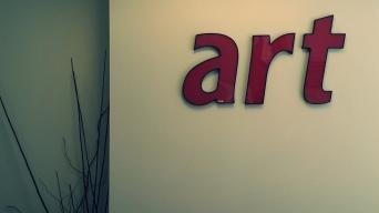 We Labs Art Show