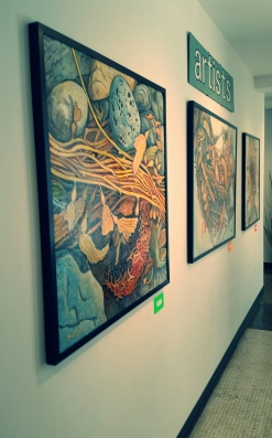 We Labs Art Show 10