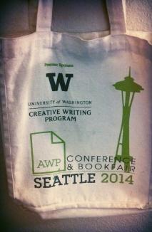 Book Bags: AWP14