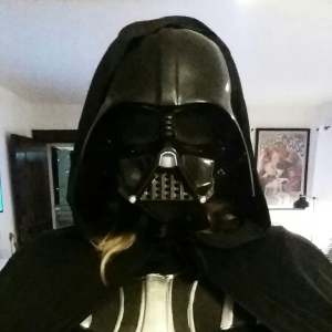 poetryofdanielle.com Vader