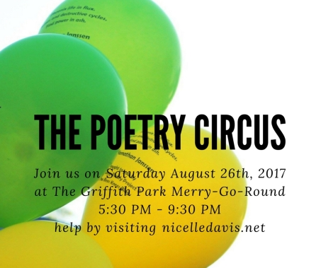 The Poetry Circus