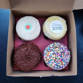 Sprinkles from sprinkles