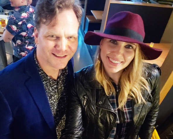 with Taylor Mali